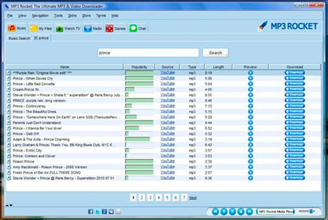 All The Best Software To Download Music Free