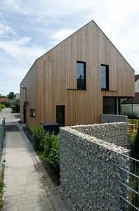 Haus Mit Scheune : umbau sanierung eines bestehenden wohnhauses mit scheune modern haus fassade other ~ Frokenaadalensverden.com Haus und Dekorationen