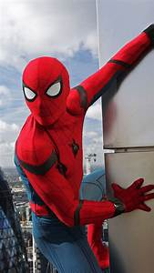 2017 Spider Man Homecoming HD 4K Wallpapers