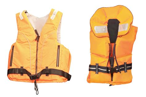 Boat Safety Jackets by Boat Safety Equipment