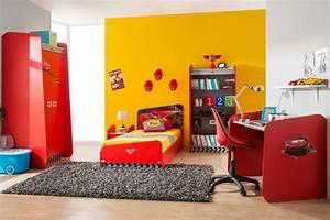 Chambre Enfant 2 Ans : une chambre enfant avec lit bureau pour un adolescent magazine de l 39 aube ~ Teatrodelosmanantiales.com Idées de Décoration