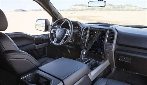 ford bronco 2018 interior ford bronco 2018 price specs interior and the return of
