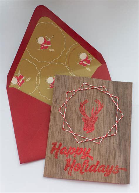 Home Design Ideas Handmade by 50 Beautiful Diy Card Ideas For 2013