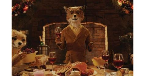 Fantastic Mr. Fox Movie Review