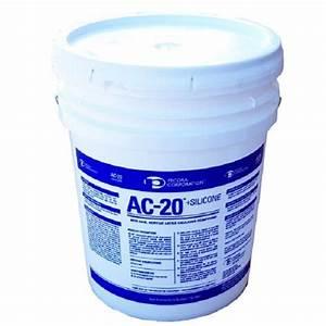 Pecora Ac 20 Tru White Silicone Acrylic Caulking