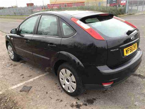 ford  focus lx tdci   manual diesel  door