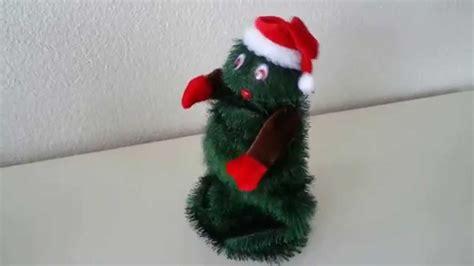 tanzender weihnachtsbaum xmas youtube