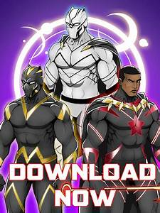 Create, Your, Own, Black, Panther, Apk, By, Superhero, Creator