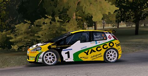 fiat punto duval rallye du condroz racedepartment latest