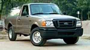 Consommation Ford Ranger : ford ranger 2004 fiche technique auto123 ~ Melissatoandfro.com Idées de Décoration