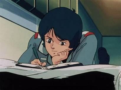 Gundam Kamille Bidan Zeta Gifs Taxes Giphy