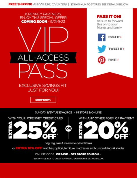 Credit cards, with comments pointing out that the average limit is other common jcpenney incentive schemes, such as gift cards, are different from jcpenney credit cards. Extra 25% off with your JCPenney Credit Card or extra 20% off with any method of payment ...