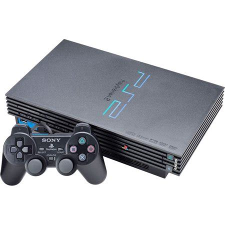 ps1 console refurbished sony playstation 2 ps2 console system