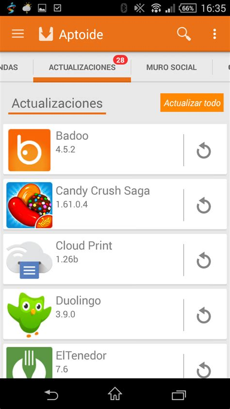 aptoide for android aptoide for android free