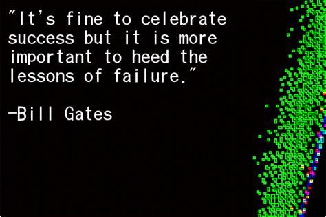 Bill Gates on 'Success.' | Ilham veren sözler, Alıntılar ...
