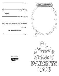 printable grandparent s day card highlights for children 424   grandparentsdaycard copy