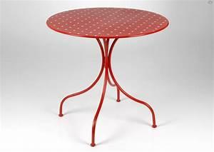 des tables de jardin toutes en couleur meubles et With table de jardin de couleur