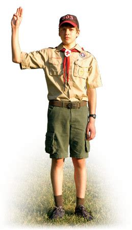 lincoln heritage council webelos  scout transition