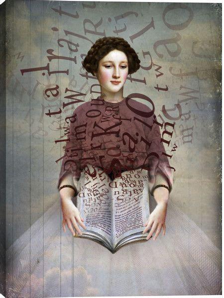 Best Reading Quotes Art Images Pinterest