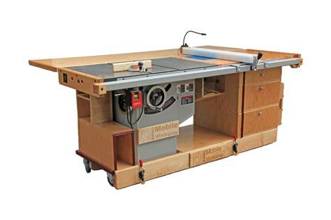 spice cabinet ideas ekho mobile workshop portable cabinet saw work bench