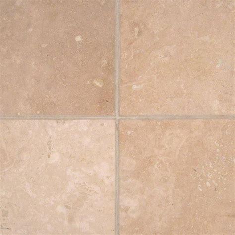 Tile 6x6 by Durango 6x6 Honed And Beveled Tile Backsplash