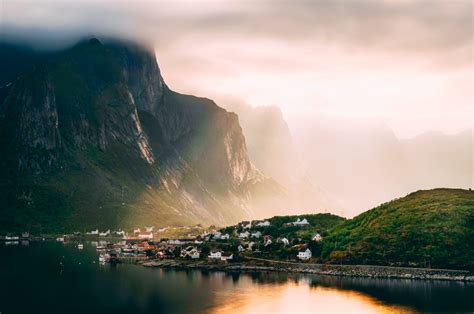 15 Best Places In Norway You Have To Visit Hand Luggage