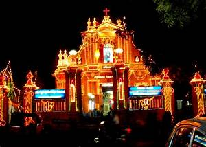 10 Best Places To Celebrate Christmas In India | Half ...