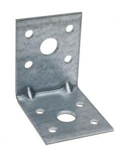 light reinforced angle bracket
