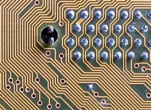 Photo tour: how a printed circuit board is made | ExtremeTech