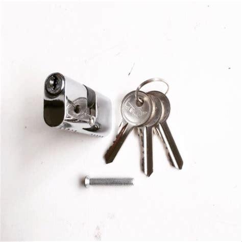 jual silinder cylinder kunci pintu aluminium di lapak jaya