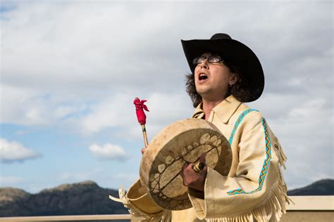 experiencing first nations culture in osoyoos toronto star