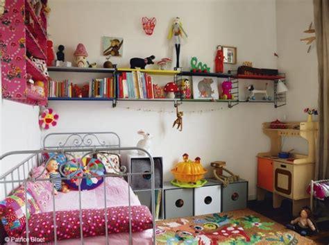 chambre bébé retro décoration chambre bébé vintage