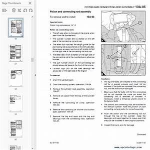 New Holland Engine Perkins New 700 Series Pdf Service Manual