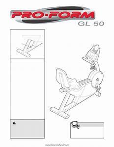 Proform Gl50