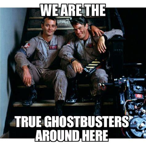 Ghostbusters Memes - true ghostbusters meme by pearlpop23 on deviantart