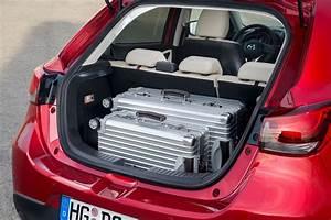 Mazda 3 Coffre : prueba nuevo mazda 2 2015 ~ Medecine-chirurgie-esthetiques.com Avis de Voitures