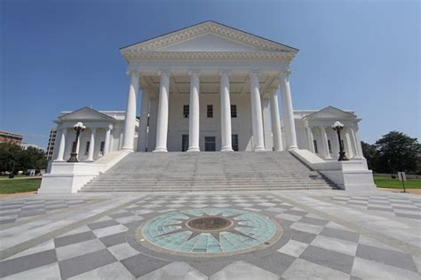 2019 Virginia General Assembly Virginia Association of