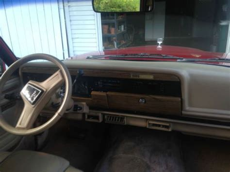 1991 jeep wagoneer interior sell used 1991 jeep grand wagoneer final edition amazing