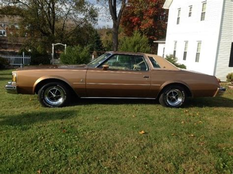 1976 Buick Regal For Sale by 1976 Buick For Sale Used Cars On Buysellsearch