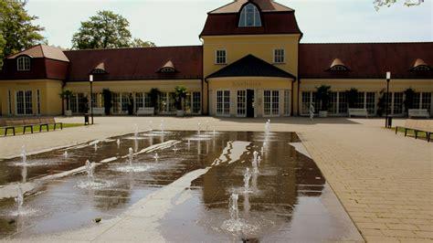 Kleine Industriestraße Bad Hersfeld by Der Park Der Vier Jahreszeiten In Bad Hersfeld Garten Wissen