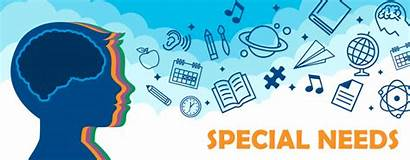 Special Clipart Homeschooling Needs Education Children Disability