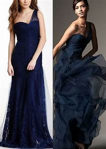 42 best images about mysterious midnight blue wedding With midnight blue dress for wedding