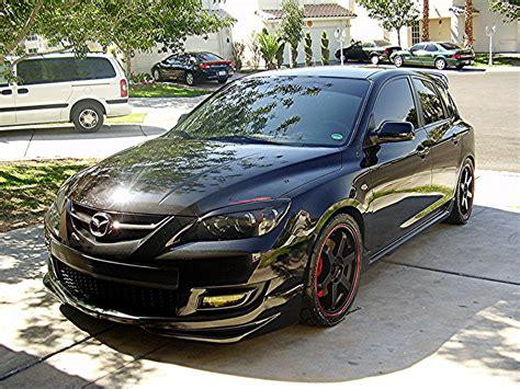 Mazda 3 Modification by Walti 2008 Mazda Mazda3 Specs Photos Modification Info