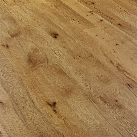 rustic oak wood 150mm brushed uv oiled engineered rustic oak wood floo