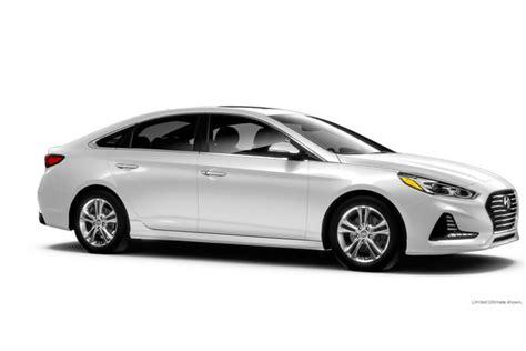 Hyundai Sonata Cost by 2018 Hyundai Sonata Specs Features Release Date Price
