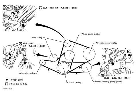 93 Altima Engine Diagram by Car Engine Diagram 99 Nissian Altima