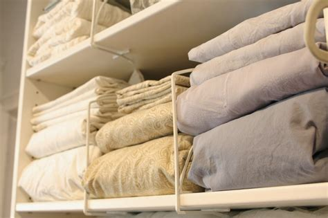 organized bedding simply organized