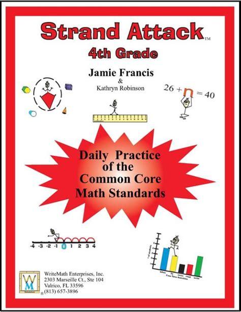 4th grade common math worksheets