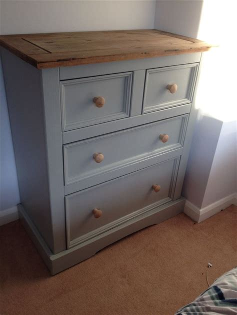 grey painted furniture ideas  pinterest diy