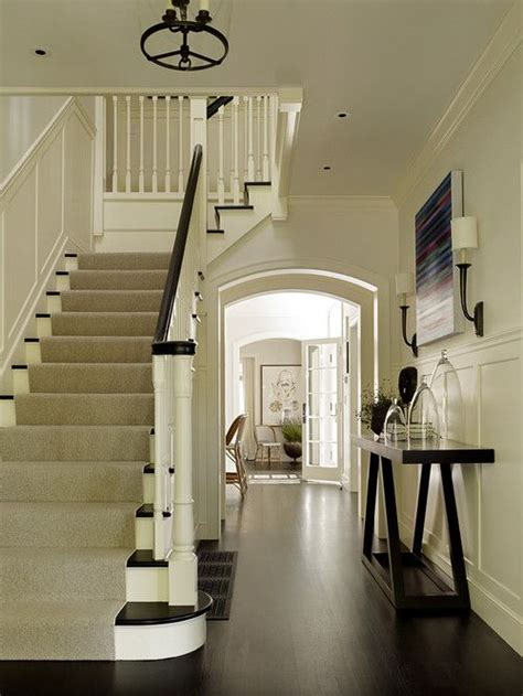 georgianadesign Palo Alto Dutch Colonial revival CA. ScavulloDesign Interiors. Matthew Millman ...